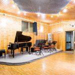 Piyano Odası Akustik Düzenleme Ses Yalıtımı