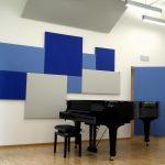 Piyano Odası Akustik Düzenleme Uygulama ve Fiyatları