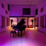 Piyano Odası Akustik Ses Yalıtımı