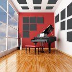 Piyano Odası Ses Yalıtım Uygulamaları