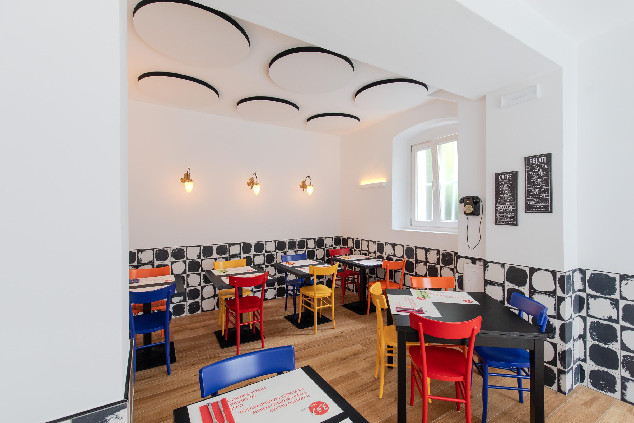 Restoran Akustik Ses Yalıtım Malzemeleri