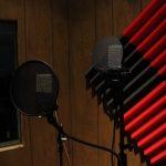 Ses Kayıt Odası Akustik Ses Yalıtım Malzemesi