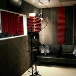 Ses Kayıt Odası Akustik Ses Yalıtımı