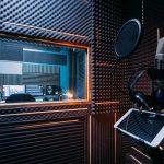 Ses Kayıt Odası Ses Yalıtımı Tekno Akustik Ankara