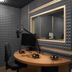 Ses Kayıt Odası Tekno Akustik Ses Yalıtım Firması