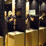 Ses Yalıtımı Ankara Labirent Ses Emici Süngerler