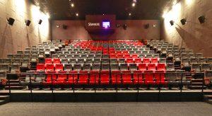 Sinema Salonları Akustik Ses Yalıtım Fiyatları