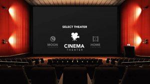 Sinema Salonu Akustik Ses Yalıtım Malzemeleri
