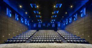 Sinema Salonu Hacim Akustiği Ses Yalıtımı