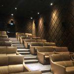 Sinema Salonu Tekno Touch Sünger
