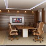 Toplantı Salonu Akustik Ses Yalıtımı