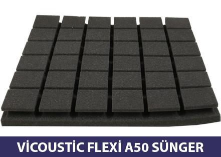 Vicoustic Flexi A50 Sünger Ses Yalıtımı Ankara