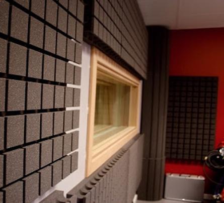 Ankara Akustik Ses Yalıtımı Stüdyo Ses Yalıtımı