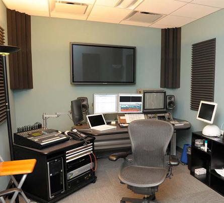 Ankara Akustik Stüdyo Ses Yalıtım Malzemeleri Keçiören