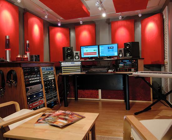 Ankara Altındağ Stüdyo Ses Yalıtımı