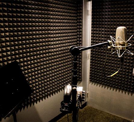 Ankara Beypazarı Akustik Ses Yalıtımı