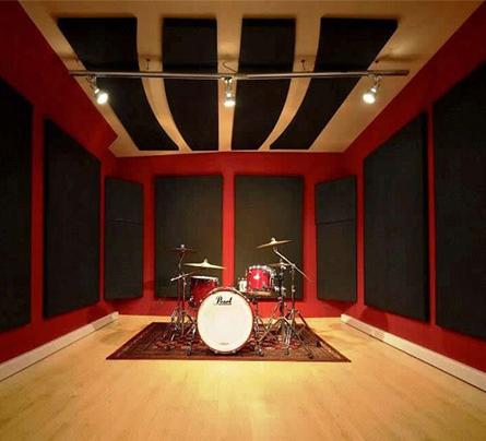 Ankara Çamlıdere Müzik Odası Ses Yalıtımı