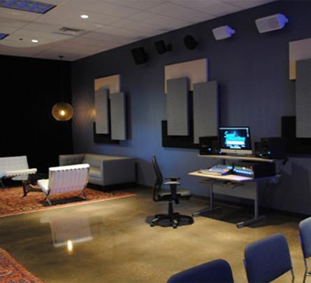 Ankara Çamlıdere Stüdyo Ses Yalıtımı