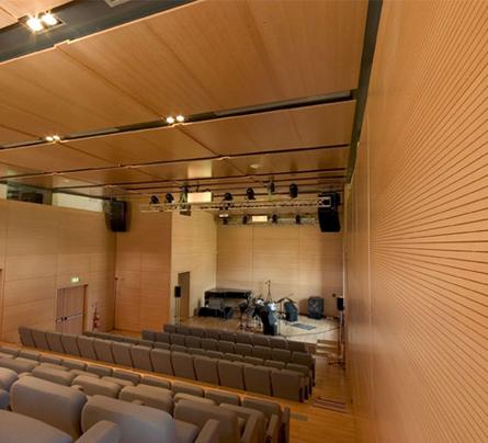 Ankara Güdül Akustik Ses Yalıtım Malzemeleri