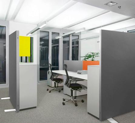 Ankara Kalecik Ofis Akustik Ses Yalıtımı
