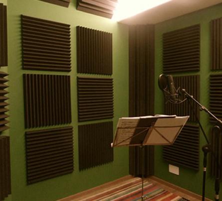 Ankara Mamak Stüdyo Akustik Ses Yalıtımı