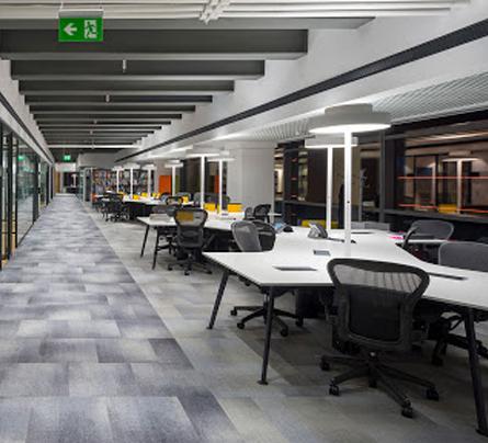 Ankara Nallıhan Ofis Ses Yalıtımı