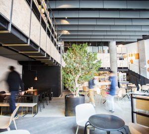 Ankara Şereflikoçhisar Restoran Akustik Ses Yalıtımı
