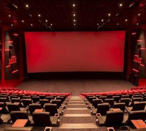 Ankara Şereflikoçhisar Sinema Salonu Akustik Ses Yalıtımı