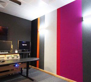 Ankara Şereflikoçhisar Stüdyo Akustik Ses Yalıtımı