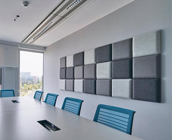 Ankara Ses Yalıtımı Ankara Akyurt Ofis Ses Yalıtımı