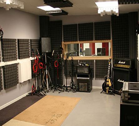 Ankara Sincan Stüdyo Ses Yalıtım Malzemeleri