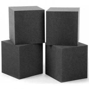 Bass Küpü Akustik Stüdyo Malzemeleri Ses Yalıtımı Ankara