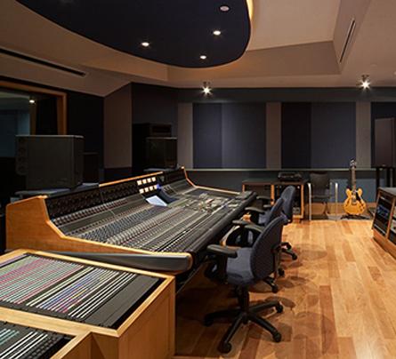 Kalecik Ankara Akustik Stüdyo Ses Yalıtımı