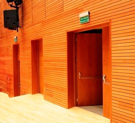 Ses yalıtımı Ankara Nallıhan Akustik Kapı
