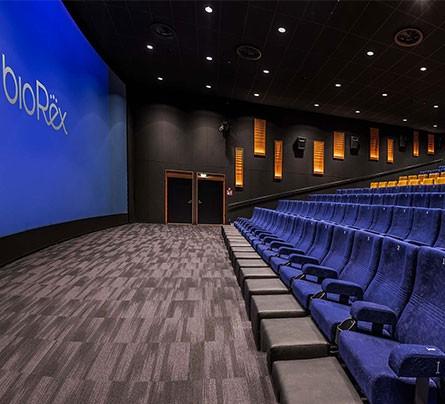 Sinema Salonu Akustik Ses Yalıtım Malzemeleri Fiyatları