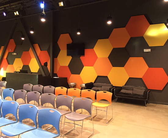 Solo Akustik Duvar Panelleri Ses Yalıtım Paneli