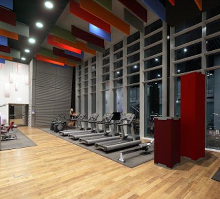 Spor Salonu Ankara Kalecik Ses Yalıtımı