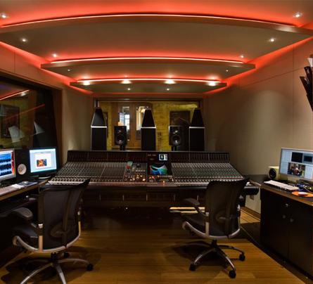 Stüdyo Akustik Ses Yalıtımı Ankara Kazan