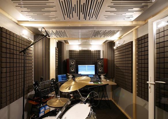 Vicoustic Flexi A50 Stüdyo Akustik Malzemeleri Ses Yalıtımı Ankara